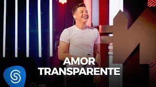 Wesley Safadão Amor Transparente Tbt Ws