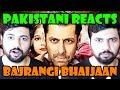 Pakistani Reacts to BAJRANGI BHAIJAAN Official Trailer 2015