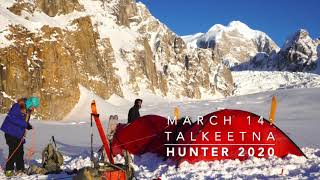 Hunter 2020 - Talkeetna
