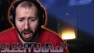 HOW TO BEAT SLEEPING DAWN   Sleeping Dawn Multiplayer Part 7