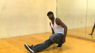 Breakdancing with Rashidi Omari | KQED Arts