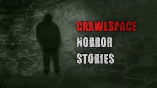3 Disturbing True Crawlspace Horror Stories