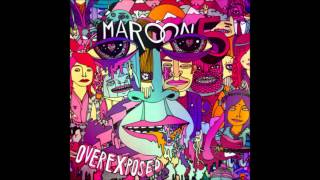 Maroon 5 One More Night Sticky K Remix