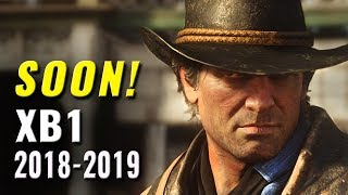 Top 25 Upcoming Xbox One Games of 2018-2019 - dooclip.me