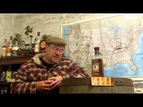 whisky review 388 – Four Roses Single barrel Bourbon