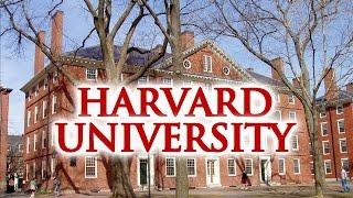 Harvard University Campus Tour, Where is Harvar University Located