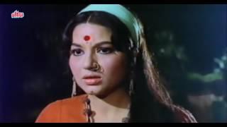 Dilip Kumar In Phir Kab Milogi 1974