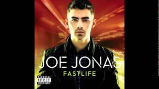 Joe Jonas - Fastlife (Audio)