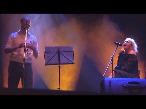 Bára Basiková & Martin Sikora: Hallelujah (Leonard Cohen)