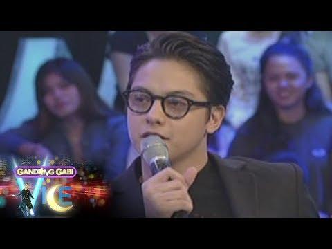 GGV: How does Daniel Padilla's barkada call themselves?