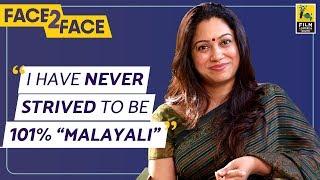 "I Have Never Strived To Be 101% ""Malayali""   Anjali Menon"