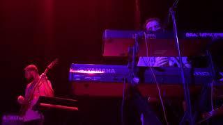 Jordan Rakei | Blame It On The YouthRolling Into OneAdd The Bassline|Live|Rough Trade NYC| 6 27 19