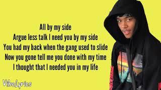 Luh Kel   Wrong Lyrics