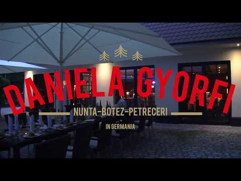 Daniela Gyorfi – Petrecere privata Video