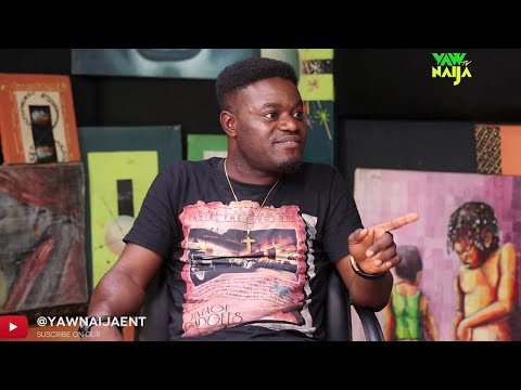 #JUST30MINUTES WITH MC PASHUN A.K.A TITUS (INTERVIEW)