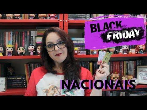Wish List Black Friday - Nacionais | Dicas da Sissi