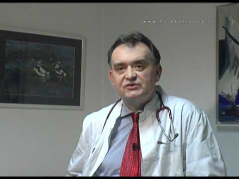 Aritmije i hipertenzije lijek