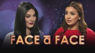 FACE à FACE - Ep 04 - | نور - HD فاص ا فاص - الحلقة 4 الرابعة