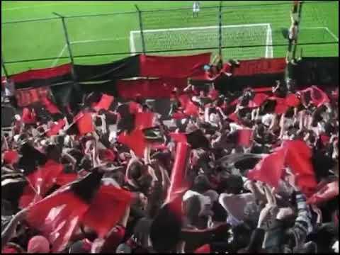 """""""Entretiempo hinchada Newells"""" Barra: La Hinchada Más Popular • Club: Newell's Old Boys • País: Argentina"""