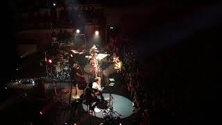 ZAZ En Concert à Le Tivoli Vredenburg, Utrecht, NL (04 06 2018) 'Les Passants'