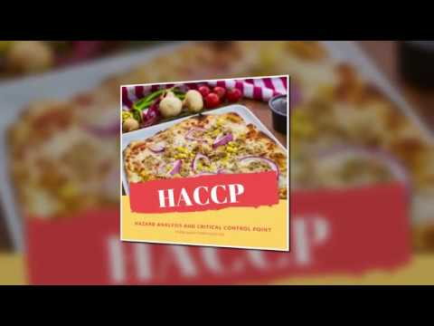 How to become HACCP Certified Company - YouTube
