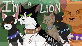 I'M A LION [The Darkest Hour mini AMV] (hyper old and unfinished)