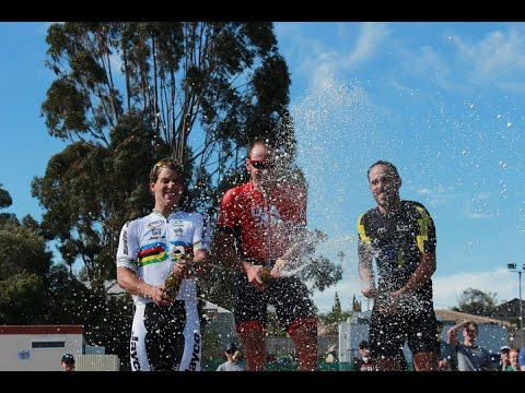 Brownie's (Graeme Brown) Last Lap Highlights