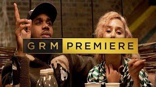 Raye X Ramz   Decline (Remix) [Music Video]   GRM Daily
