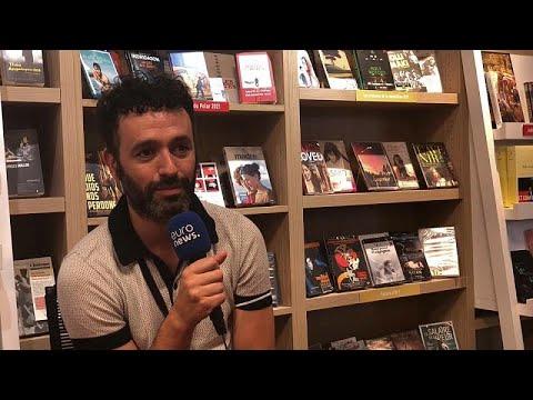 O Ροντρίγκο Σορογκογιέν στο Euronews