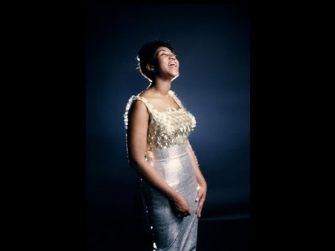 ARETHA FRANKLIN - GOD BLESS THE CHILD, LIVE