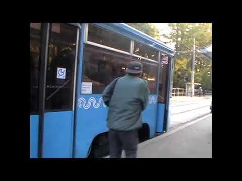 Фото видеогид Трамвайный вагон: КТМ 71-619к