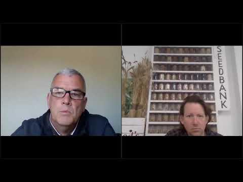 Pushing the boundaries in legume breeding