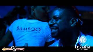 Dj Irie the official DJ of Miami Heat  LeGaga Bucharest and LeGaga Mamaia July 25th  2th 2013