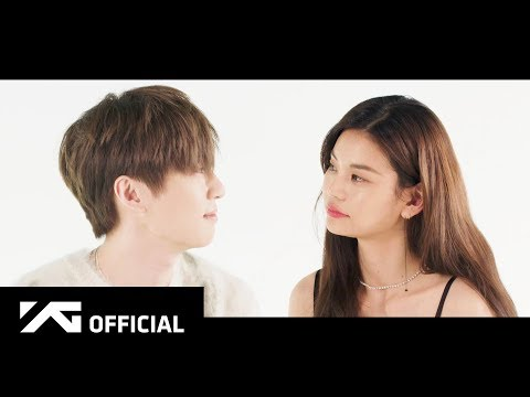 R.Tee x Anda - 뭘 기다리고 있어(What You Waiting For) THE INTERVIEW