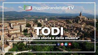 Todi   Piccola Grande Italia
