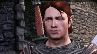 Dragon Age Origins EP2 Dark Beginnings Human Female Rogue