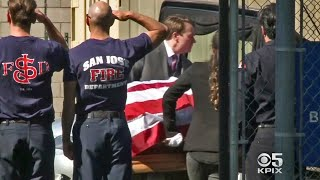 Fallen Firefighter