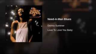 Need-A-Man Blues