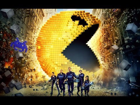 PIXELS - Double Toasted Audio Review