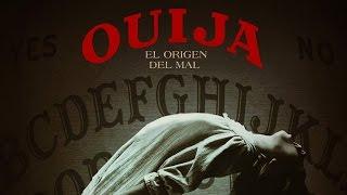 Ouija El Origen Del Mal PELÍCULA COMPLETA EN ESPAÑOL LATINO PARA DESCARGAR 1080p HD