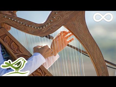 Relaxing Harp Music: Sleep Music, Meditation Music, Spa Music, Study Music, Instrumental Music ★49 видео
