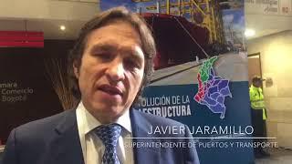Miniatura Video La Revolución de la Infraestructura. Superintendemcia de Puertos y Transporte