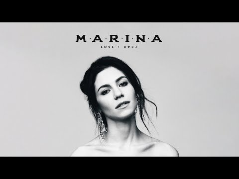 MARINA - LOVE+FEAR Q&A (Live from the YouTube space)