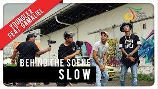 Young Lex Feat. Gamaliél - Slow   Behind The Scene