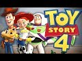 Andy's Coming Challenge #AndysComing TOY STORY 4 Challenge