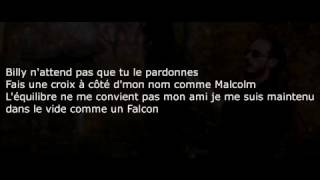 Django - Oiseaux [PAROLES/LYRICS]