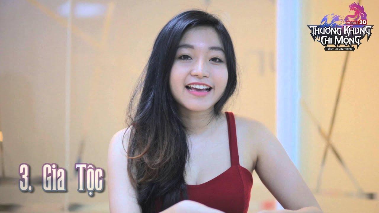 """Idol Ka Minh Ngọc """"mách nước"""" chơi Thương Khung Chi Mộng"""