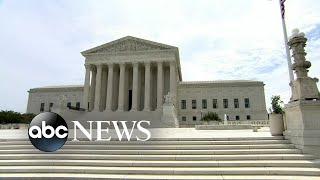 Supreme Court Makes Historic Ruling On LGBT Employment Discrimination
