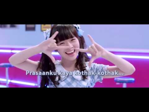 JKT48 - Gingham Check (Jawa Version) Mp3