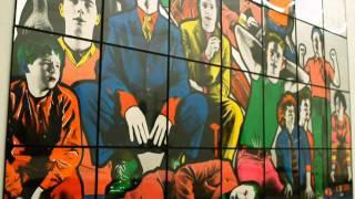 ARTIST ROOMS: Gilbert & George